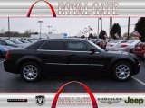 2008 Brilliant Black Crystal Pearl Chrysler 300 Limited #73233169