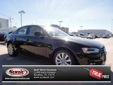 2013 Brilliant Black Audi A4 2.0T Sedan #73233464