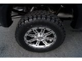 2013 Ford F150 FX4 SuperCrew 4x4 Custom Wheels