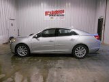 2013 Silver Ice Metallic Chevrolet Malibu LT #73289487