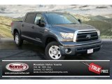 2013 Magnetic Gray Metallic Toyota Tundra CrewMax 4x4 #73288674