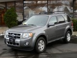 2011 Sterling Grey Metallic Ford Escape Limited V6 4WD #73288654