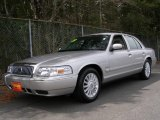 2009 Silver Birch Metallic Mercury Grand Marquis LS #7286056