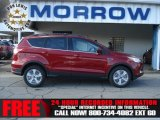2013 Ruby Red Metallic Ford Escape SE 1.6L EcoBoost 4WD #73288897