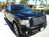 2010 Tuxedo Black Ford F150 FX2 SuperCrew #73288882