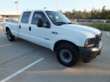 2004 Ford F350 Super Duty XLT Crew Cab Data, Info and Specs