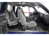 2004 GMC Sierra 2500HD Interiors