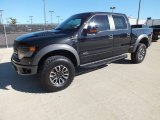 Ford F150 2013 Data, Info and Specs