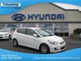 2013 Hyundai Accent GS 5 Door