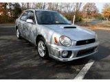2002 Subaru Impreza WRX Wagon Data, Info and Specs