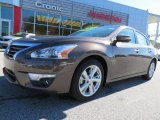2013 Java Metallic Nissan Altima 2.5 SV #73289062