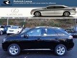 2013 Obsidian Black Lexus RX 350 AWD #73288967