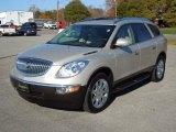 2011 Gold Mist Metallic Buick Enclave CXL AWD #73289295
