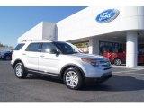 2013 Ingot Silver Metallic Ford Explorer XLT #73288938