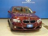 2009 Barbara Red Metallic BMW 3 Series 328xi Sedan #73288713