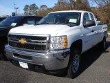 2013 Chevrolet Silverado 3500HD LS Crew Cab 4x4 Data, Info and Specs