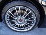 2012 Subaru Impreza WRX STi Limited 4 Door Wheel