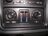 2006 Chevrolet Silverado 1500 LT Crew Cab 4x4 Controls