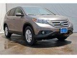 2013 Urban Titanium Metallic Honda CR-V EX #73347767