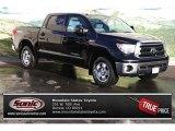 2013 Black Toyota Tundra TRD CrewMax 4x4 #73347402