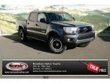 2013 Toyota Tacoma TX Pro Double Cab 4x4 Data, Info and Specs
