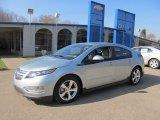 2013 Viridian Joule Metallic Chevrolet Volt  #73347628