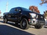 2010 Black Toyota Tundra SR5 CrewMax 4x4 #73347508