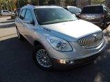 2010 Quicksilver Metallic Buick Enclave CXL #73347867