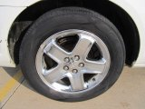 Dodge Stratus 2001 Wheels and Tires