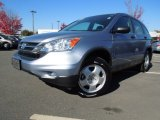 2011 Glacier Blue Metallic Honda CR-V LX #73347985