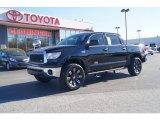2013 Black Toyota Tundra SR5 CrewMax #73347725