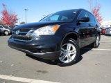 2011 Crystal Black Pearl Honda CR-V EX-L #73347984