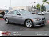 2010 Space Gray Metallic BMW 3 Series 328i Coupe #73347854