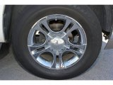 GMC Yukon 2000 Wheels and Tires