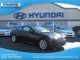 2013 Black Noir Pearl Hyundai Genesis Coupe 2.0T #73347606
