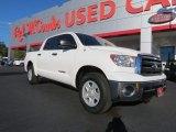 2011 Super White Toyota Tundra CrewMax #73347599