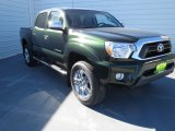 2013 Toyota Tacoma V6 Limited Prerunner Double Cab Data, Info and Specs