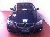 2010 Monaco Blue Metallic BMW 3 Series 328i xDrive Sedan #73347584