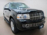 2008 Black Lincoln Navigator Luxury 4x4 #73347459