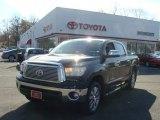 2011 Black Toyota Tundra Limited CrewMax 4x4 #73348054
