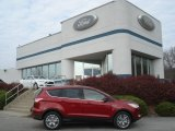 2013 Ruby Red Metallic Ford Escape SEL 2.0L EcoBoost 4WD #73347561