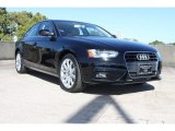 2013 Brilliant Black Audi A4 2.0T Sedan #73348138