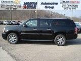 2013 Onyx Black GMC Yukon XL Denali AWD #73347789