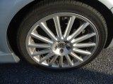Volkswagen R32 2004 Wheels and Tires