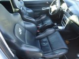 Volkswagen R32 Interiors