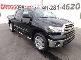 2013 Black Toyota Tundra TSS CrewMax 4x4 #73408552