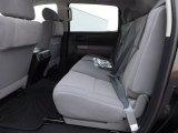 2013 Toyota Tundra TSS CrewMax 4x4 Rear Seat