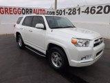 2013 Blizzard White Pearl Toyota 4Runner SR5 #73408547