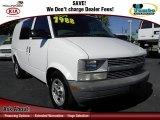 2004 Summit White Chevrolet Astro Cargo Van #73408647