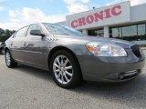 2006 Sharkskin Metallic Buick Lucerne CXS #73408541